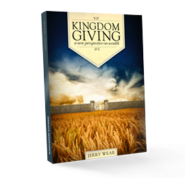Kingdom Giving Ebook